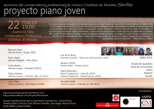 Programa Sevilla