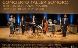 Teatros del Canal. Madrid(30-10-16)