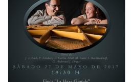 Asociación CODA – Jimena de la Frontera(27/5/17)
