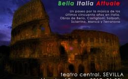 Teatro Central – SEVILLA(17-5-17)