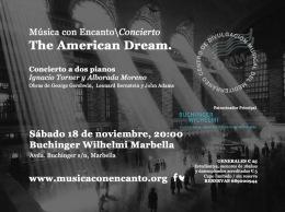 Ciclo Música con Encanto – Marbella(18/12/17)