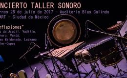 Auditorio Blas Galindo – Ciudad de México(28/7/17)